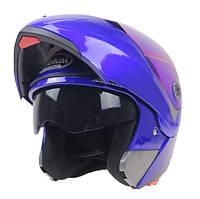 Шлем мотоциклетный JIEKAI-105.
