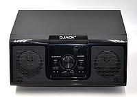 Акустическая система 2.1 Djack DJ-H2000 60 Вт портативные колонки Bluetooth FM-радио USB SD-card пульт