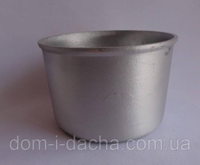 Форма для пасок (куличей) 1,5 л
