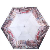 Зонт женский облегченный компактный механический  lamberti (ЛАМБЕРТИ) z75116-l1806a-0pb2