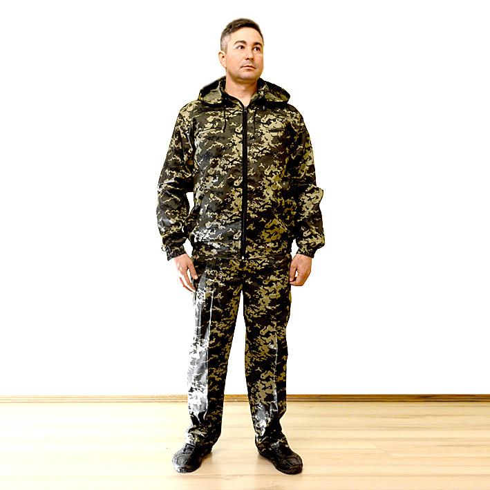 Костюм «Пограничник» пилот