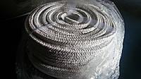Шнур огнеупорный термостойкий для топок печей и каминов