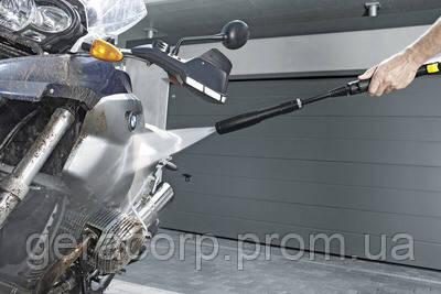 Минимойка Karcher K5 UM + пылесос WD 1 Car в подарок, фото 2