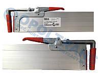 Балка фиксации груза распорка 2400-2700 мм алюминиевая Фиксатор груза розпорка