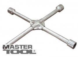 Баллонный крестовый усиленный 350 мм MasterTool 73-0314