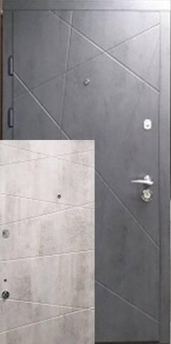 Входная дверь Arma (Арма) Новинка Т-2 Модель 100