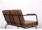 Кресло Utwo черный / лунго, фото 8