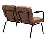 Кресло Utwo черный / лунго, фото 3
