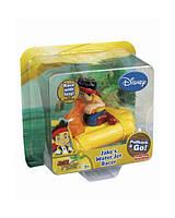 Фігурка Джейк на гідроциклі - Джейк і пірати Нетландії Disney - Fisher Price