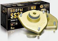 Опоры передних стоек люстра SS20 Gold ВАЗ Приора Priora 2170-2172 cc20 голд