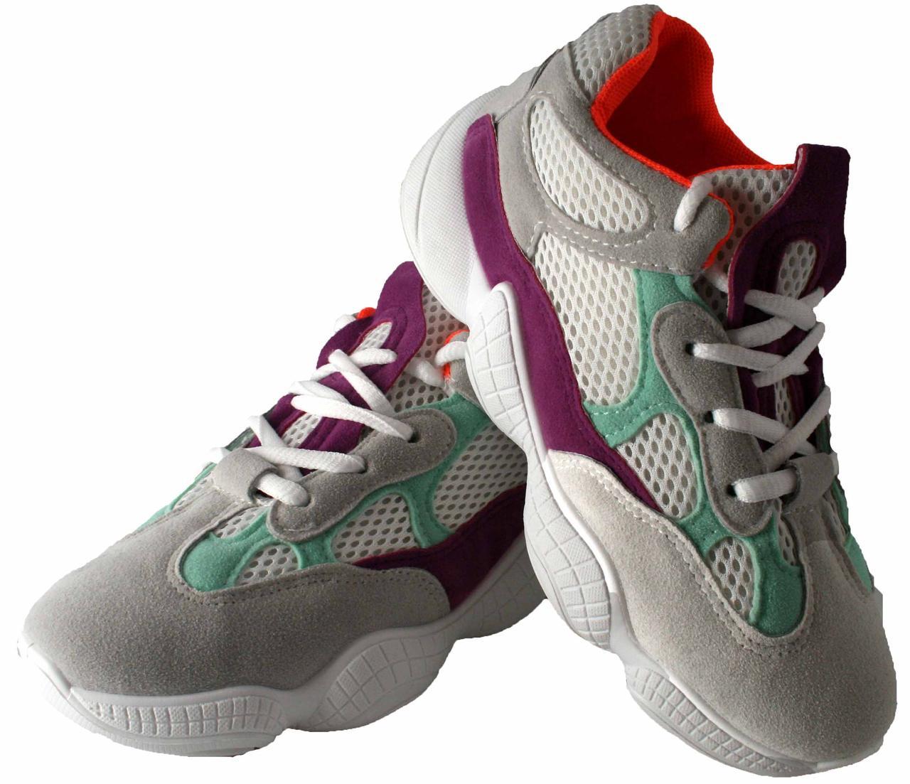 ХИТ 2019 года. Женские кроссовки размеры 35-41