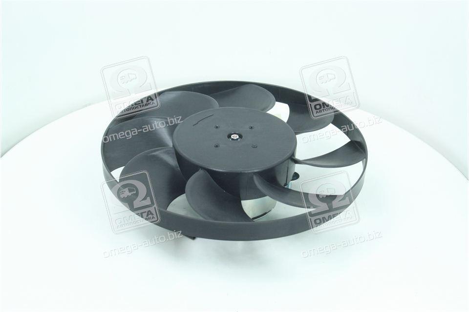 Электровентилятор охлаждения радиатора ВАЗ, НИВА  21214-1308008