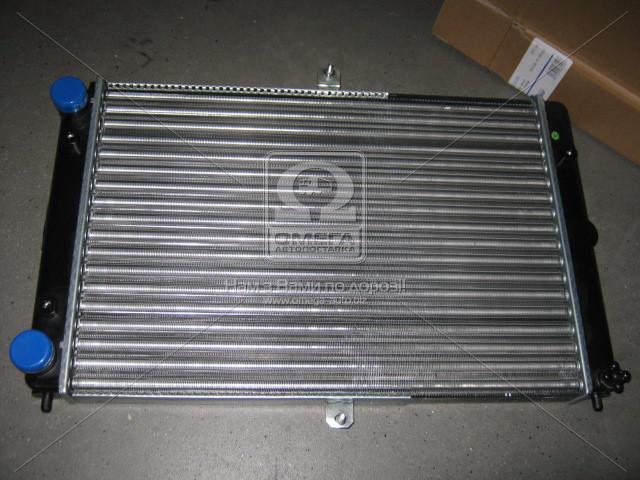 Радиатор водяного  охлаждения ВАЗ 2108,-09,-099 (инжектор) (TEMPEST) 21082-1301012