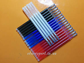 Термо-стержень для нанесения разметки на коже, цв. белый, фото 2
