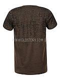 Чоловіча футболка з лампасами, фото 7