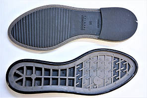 Подошва для обуви  женская Мадонна-8 коричнева р.36-41, фото 2