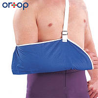 Косыночный бандаж для поддержки руки EO-302, Ortop
