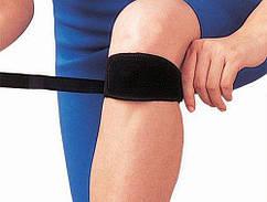 Бандаж на коліно пателлярный з гелевою вставкою NS-712, Ortop