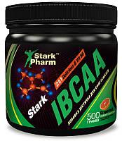 Аминокислоты Stark Pharm - IBCAA 2-1-1 & Vit B6 - (500 грамм) (80 порций)