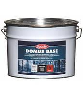 Sadolin Domus Base 10л грунтовочная краска для деревянных поверхностей, Белая
