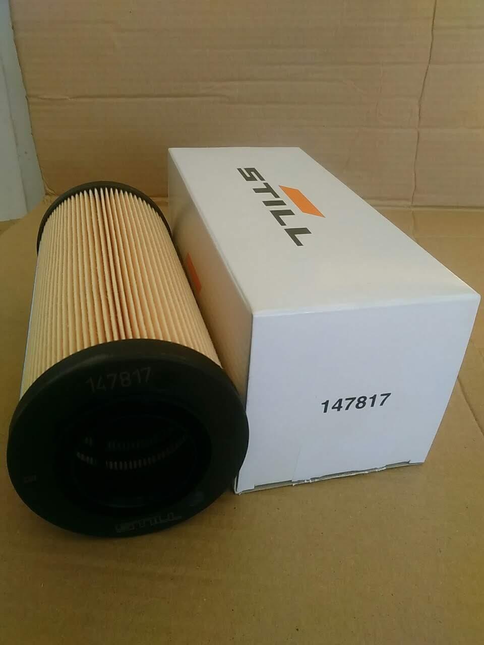 STILL 0147817 фильтр гидравлический / фільтр гідравлічний