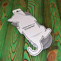 Носки низкие Ripndip Gray, фото 2