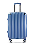 Валіза Tashiro ambassador Scallop A8540S Blue