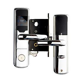 Автономный RFID замок SEVEN LOCK SL-7731 silver