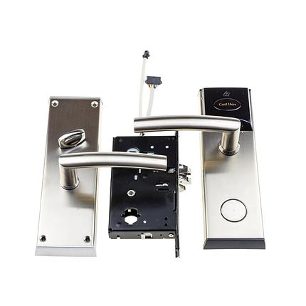 Автономный RFID замок SEVEN Lock SL-7730, фото 2