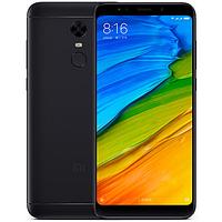 Xiaomi Redmi 5 Plus 4/64Gb Black Гарантия 1 Год