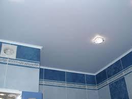 Натяжные потолки ванная. 12