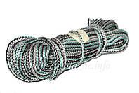 Шнур Поліпропіленовий для будівництва 12 мм 50 метрів, фото 1