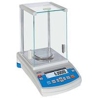 Аналитические весы Radwag AS 110C