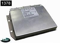 Электронный блок управления (ЭБУ) Mercedes-Benz A-Class W168 1.6 98-99г (OM 668.940)