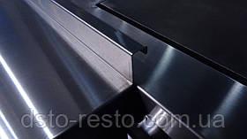 Стол производственный с полкой из оцинковки 1200/600/850 мм, фото 3