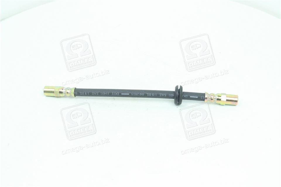 Шланг тормозной ВАЗ 2110 задний