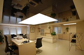 Натяжные потолки офис. 7