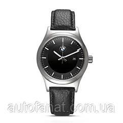 Оригинальные мужские наручные часы BMW Classic Men's Watch Black (80262365447)