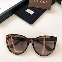 Женские очки Gucci