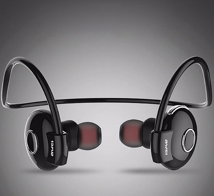 ORIGINAL! Bluetooth наушники Awei A845Bl