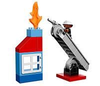 Lego Duplo Пожарный грузовик 10592, фото 7