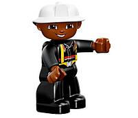 Lego Duplo Пожарный грузовик 10592, фото 8