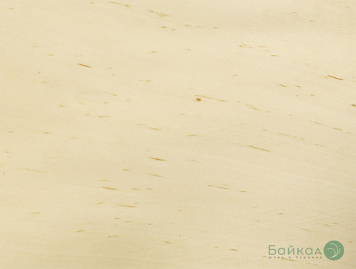 Пиляний шпон Вільха (ламель) 4,5 мм  I сорт - 2,10 м+