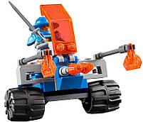 Lego Nexo Knights Королевский боевой бластер 70310, фото 5