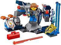 Lego Nexo Knights Робин – Абсолютная сила 70333, фото 3