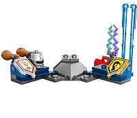 Lego Nexo Knights Робин – Абсолютная сила 70333, фото 6