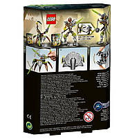 Lego Bionicle Кетар, Тотемное животное Камня 71301, фото 2