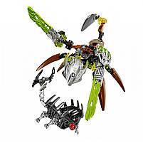 Lego Bionicle Кетар, Тотемное животное Камня 71301, фото 3