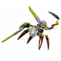 Lego Bionicle Кетар, Тотемное животное Камня 71301, фото 4