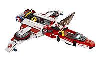 Lego Super Heroes Реактивный самолёт Мстителей: космическая миссия 76049, фото 4